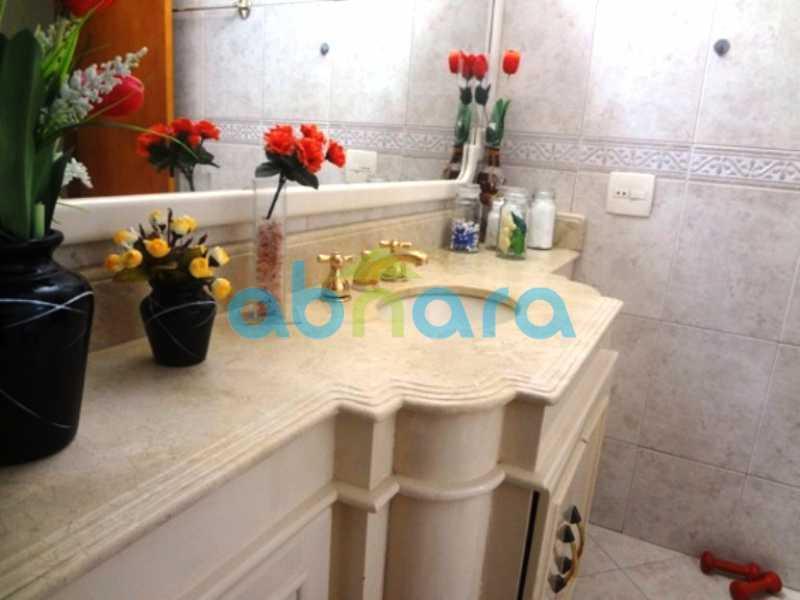 DSC08221 - Apartamento 3 quartos à venda Copacabana, Rio de Janeiro - R$ 1.980.000 - CPAP30878 - 16