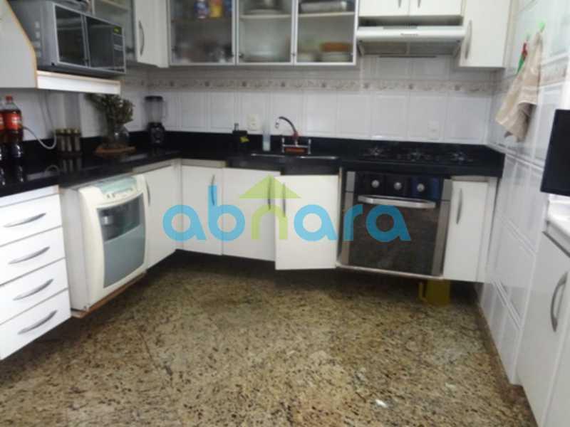 DSC08227 - Apartamento 3 quartos à venda Copacabana, Rio de Janeiro - R$ 1.980.000 - CPAP30878 - 17