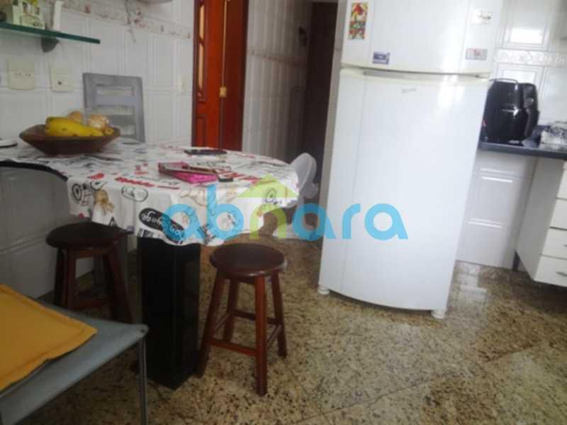 DSC08230 - Apartamento 3 quartos à venda Copacabana, Rio de Janeiro - R$ 1.980.000 - CPAP30878 - 18