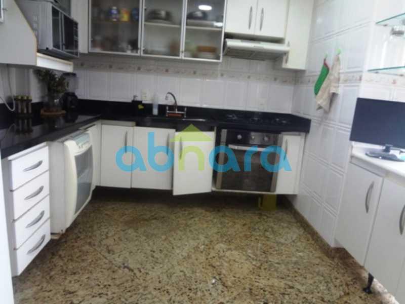 DSC08231 - Apartamento 3 quartos à venda Copacabana, Rio de Janeiro - R$ 1.980.000 - CPAP30878 - 19