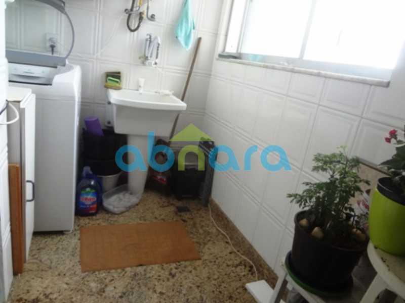 DSC08238 - Apartamento 3 quartos à venda Copacabana, Rio de Janeiro - R$ 1.980.000 - CPAP30878 - 20