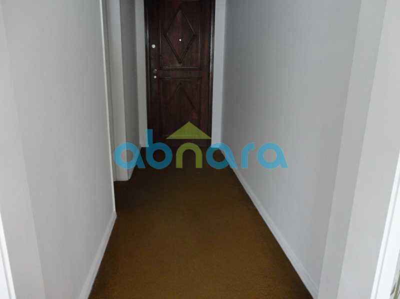 1 - Apartamento 3 quartos à venda Copacabana, Rio de Janeiro - R$ 1.150.000 - CPAP30883 - 3
