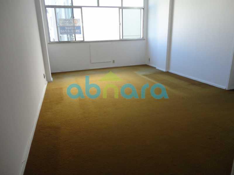 3 - Apartamento 3 quartos à venda Copacabana, Rio de Janeiro - R$ 1.150.000 - CPAP30883 - 4
