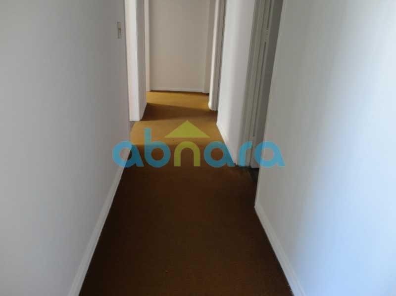 6 - Apartamento 3 quartos à venda Copacabana, Rio de Janeiro - R$ 1.150.000 - CPAP30883 - 7