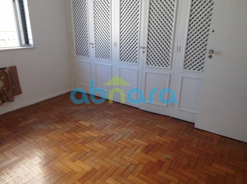 10 - Apartamento 3 quartos à venda Copacabana, Rio de Janeiro - R$ 1.150.000 - CPAP30883 - 11