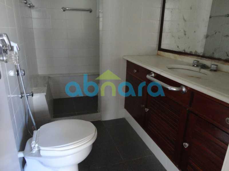 11 - Apartamento 3 quartos à venda Copacabana, Rio de Janeiro - R$ 1.150.000 - CPAP30883 - 12