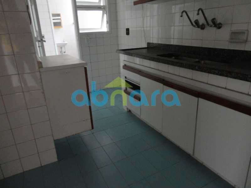 18 - Apartamento 3 quartos à venda Copacabana, Rio de Janeiro - R$ 1.150.000 - CPAP30883 - 19
