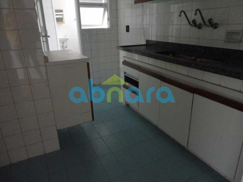 20 - Apartamento 3 quartos à venda Copacabana, Rio de Janeiro - R$ 1.150.000 - CPAP30883 - 21