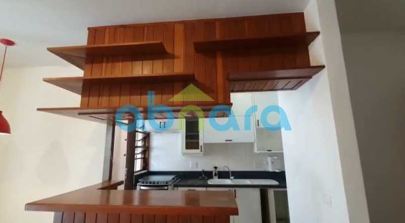 Sala - Cobertura 1 quarto à venda Gávea, Rio de Janeiro - R$ 1.449.000 - CPCO10008 - 5