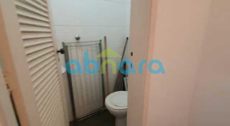 Bh Serviço - Cobertura 1 quarto à venda Gávea, Rio de Janeiro - R$ 1.449.000 - CPCO10008 - 11