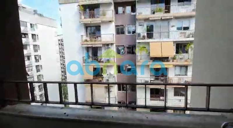 Vista - Cobertura 1 quarto à venda Gávea, Rio de Janeiro - R$ 1.449.000 - CPCO10008 - 12
