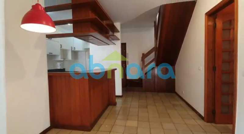 Sala - Cobertura 1 quarto à venda Gávea, Rio de Janeiro - R$ 1.449.000 - CPCO10008 - 3