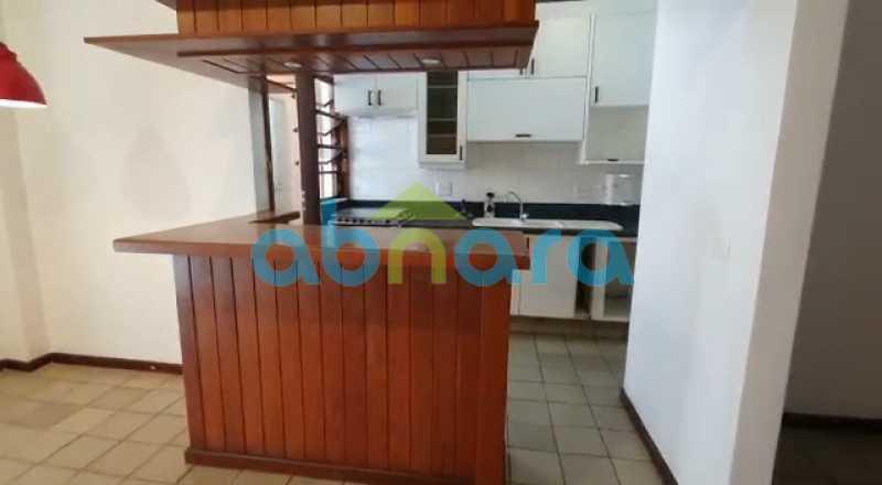 Sala - Cobertura 1 quarto à venda Gávea, Rio de Janeiro - R$ 1.449.000 - CPCO10008 - 4