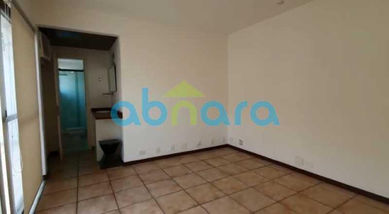 Sala 2º Piso - Cobertura 1 quarto à venda Gávea, Rio de Janeiro - R$ 1.449.000 - CPCO10008 - 18