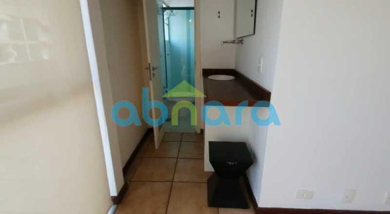 Cozinha 2º Piso - Cobertura 1 quarto à venda Gávea, Rio de Janeiro - R$ 1.449.000 - CPCO10008 - 19