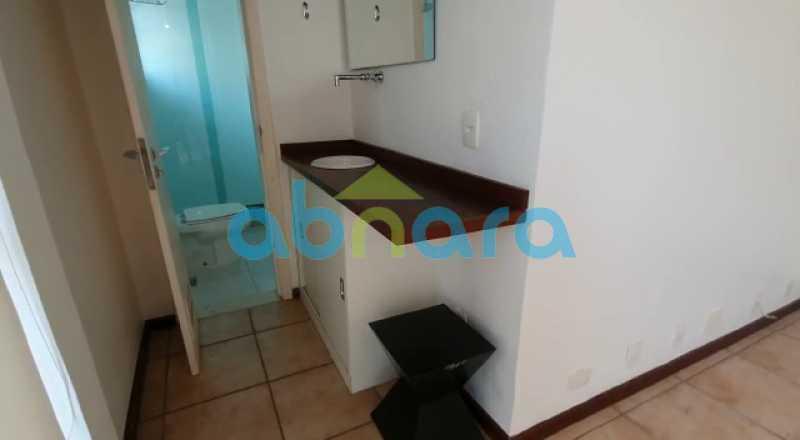 Cozinha 2º Piso - Cobertura 1 quarto à venda Gávea, Rio de Janeiro - R$ 1.449.000 - CPCO10008 - 20