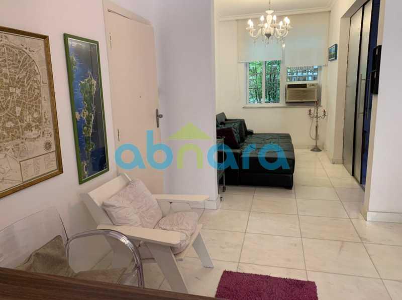 01. - Apartamento 2 quartos à venda Ipanema, Rio de Janeiro - R$ 980.000 - CPAP20573 - 1
