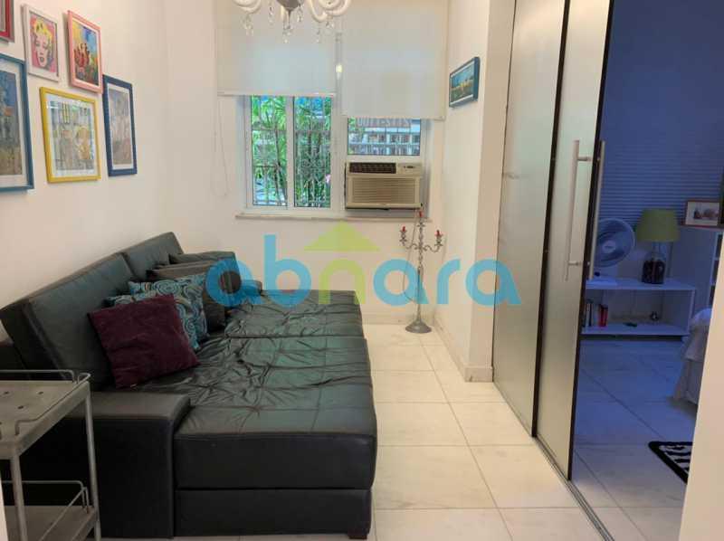 02. - Apartamento 2 quartos à venda Ipanema, Rio de Janeiro - R$ 980.000 - CPAP20573 - 3