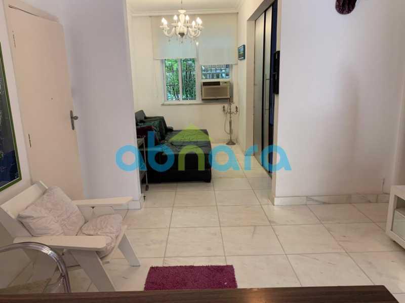 03. - Apartamento 2 quartos à venda Ipanema, Rio de Janeiro - R$ 980.000 - CPAP20573 - 4
