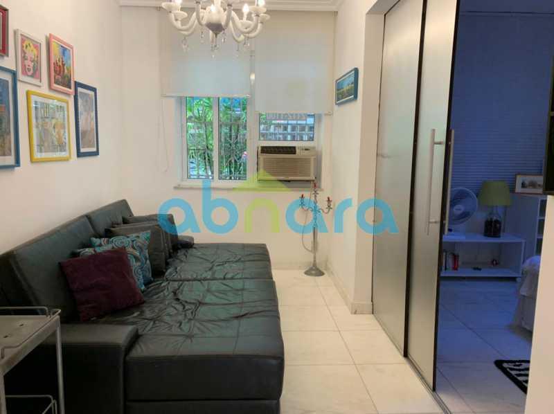 04. - Apartamento 2 quartos à venda Ipanema, Rio de Janeiro - R$ 980.000 - CPAP20573 - 5