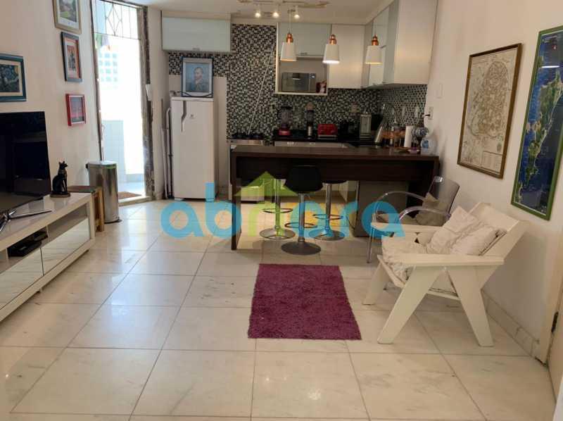 05. - Apartamento 2 quartos à venda Ipanema, Rio de Janeiro - R$ 980.000 - CPAP20573 - 6
