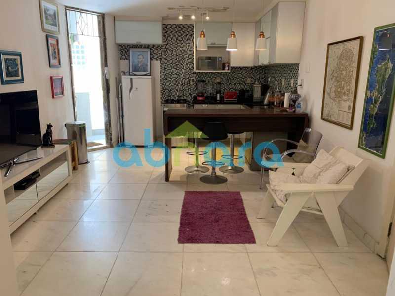 06. - Apartamento 2 quartos à venda Ipanema, Rio de Janeiro - R$ 980.000 - CPAP20573 - 7