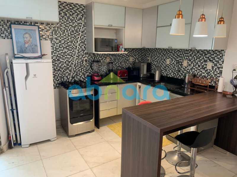 07. - Apartamento 2 quartos à venda Ipanema, Rio de Janeiro - R$ 980.000 - CPAP20573 - 8
