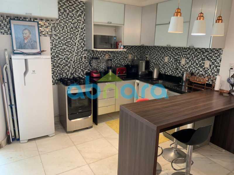 08. - Apartamento 2 quartos à venda Ipanema, Rio de Janeiro - R$ 980.000 - CPAP20573 - 9