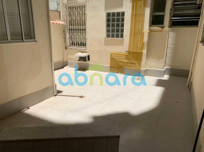 10. - Apartamento 2 quartos à venda Ipanema, Rio de Janeiro - R$ 980.000 - CPAP20573 - 11