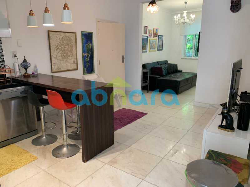 11. - Apartamento 2 quartos à venda Ipanema, Rio de Janeiro - R$ 980.000 - CPAP20573 - 12
