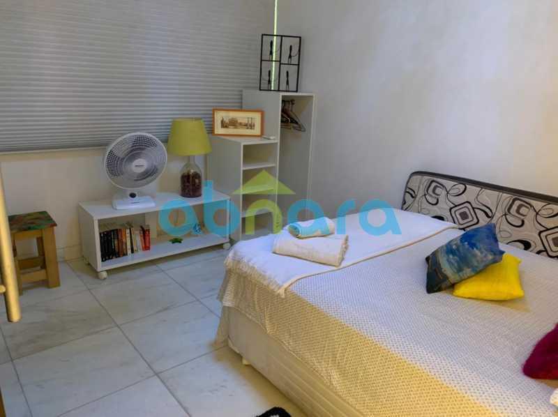 12. - Apartamento 2 quartos à venda Ipanema, Rio de Janeiro - R$ 980.000 - CPAP20573 - 13