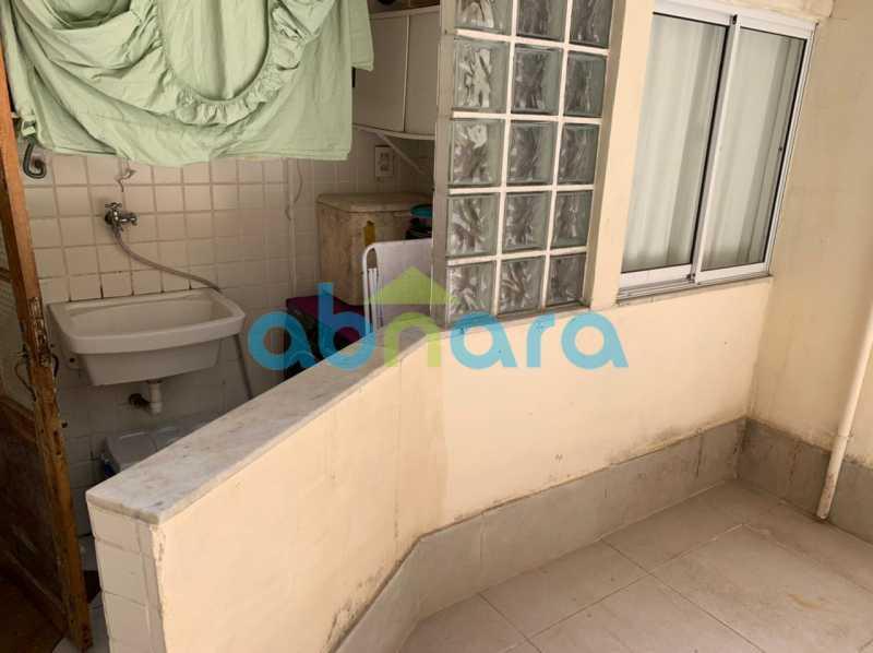 13. - Apartamento 2 quartos à venda Ipanema, Rio de Janeiro - R$ 980.000 - CPAP20573 - 14