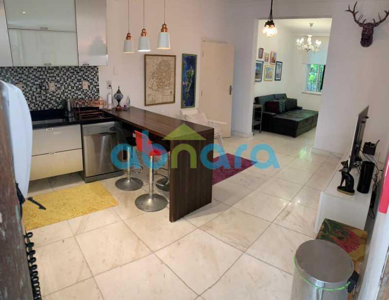 14. - Apartamento 2 quartos à venda Ipanema, Rio de Janeiro - R$ 980.000 - CPAP20573 - 15