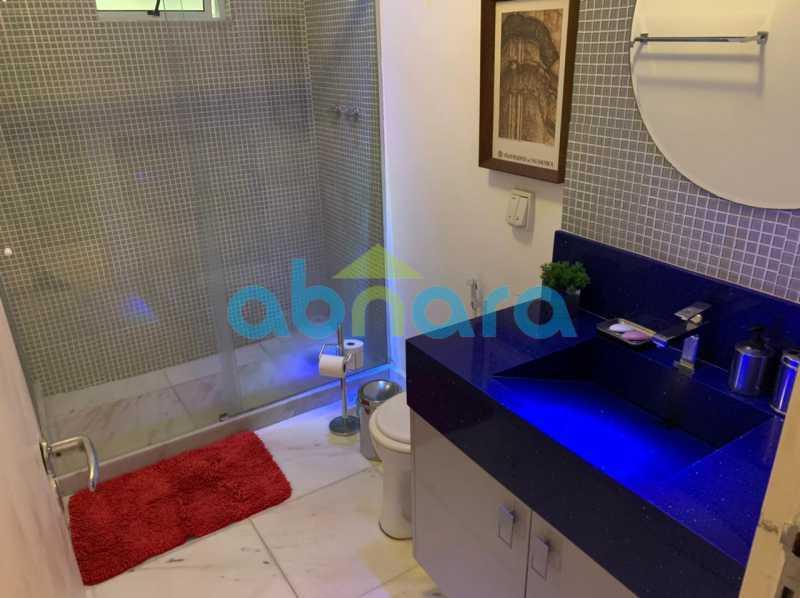 16. - Apartamento 2 quartos à venda Ipanema, Rio de Janeiro - R$ 980.000 - CPAP20573 - 17
