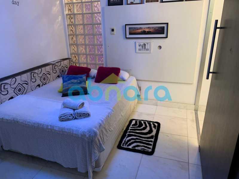 17. - Apartamento 2 quartos à venda Ipanema, Rio de Janeiro - R$ 980.000 - CPAP20573 - 18