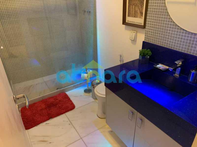 18. - Apartamento 2 quartos à venda Ipanema, Rio de Janeiro - R$ 980.000 - CPAP20573 - 19