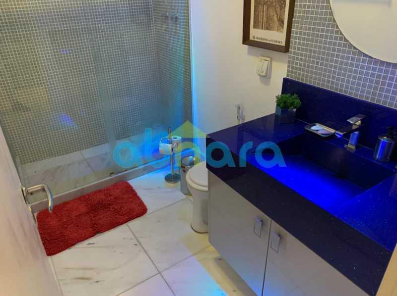 19. - Apartamento 2 quartos à venda Ipanema, Rio de Janeiro - R$ 980.000 - CPAP20573 - 20