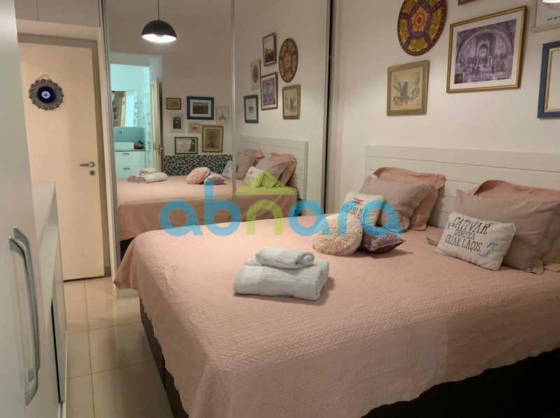 21. - Apartamento 2 quartos à venda Ipanema, Rio de Janeiro - R$ 980.000 - CPAP20573 - 22