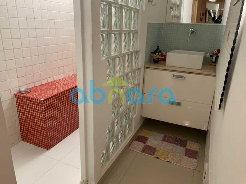 23. - Apartamento 2 quartos à venda Ipanema, Rio de Janeiro - R$ 980.000 - CPAP20573 - 24