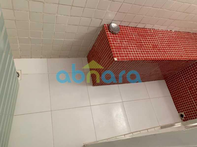 24. - Apartamento 2 quartos à venda Ipanema, Rio de Janeiro - R$ 980.000 - CPAP20573 - 25