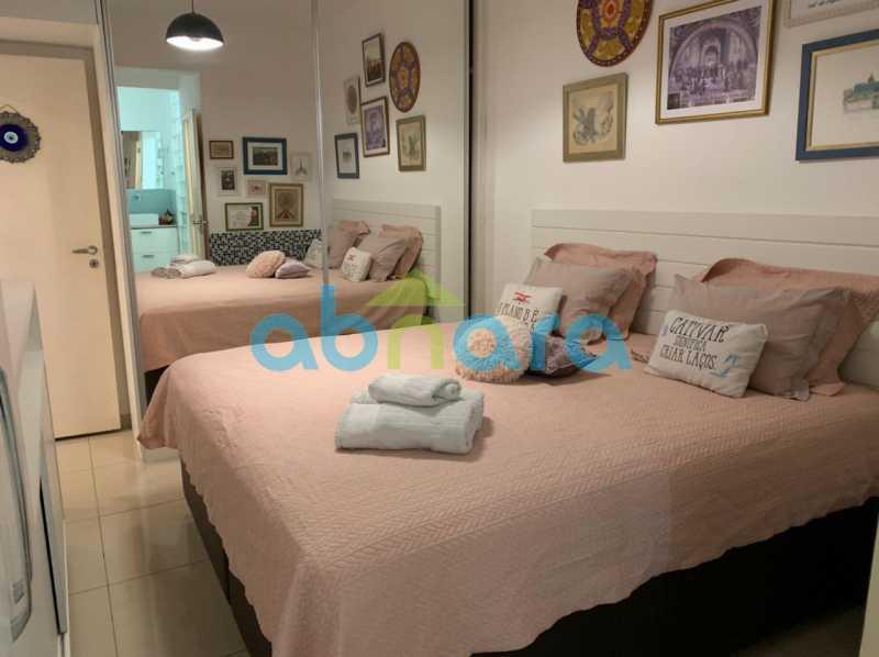 25. - Apartamento 2 quartos à venda Ipanema, Rio de Janeiro - R$ 980.000 - CPAP20573 - 26