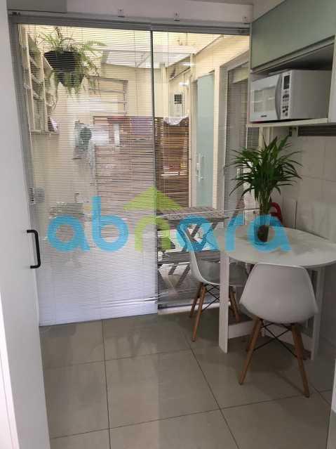 9be4c1da-ce76-4f96-b07e-90c3a1 - Apartamento 3 quartos à venda Gávea, Rio de Janeiro - R$ 1.867.000 - CPAP30888 - 1