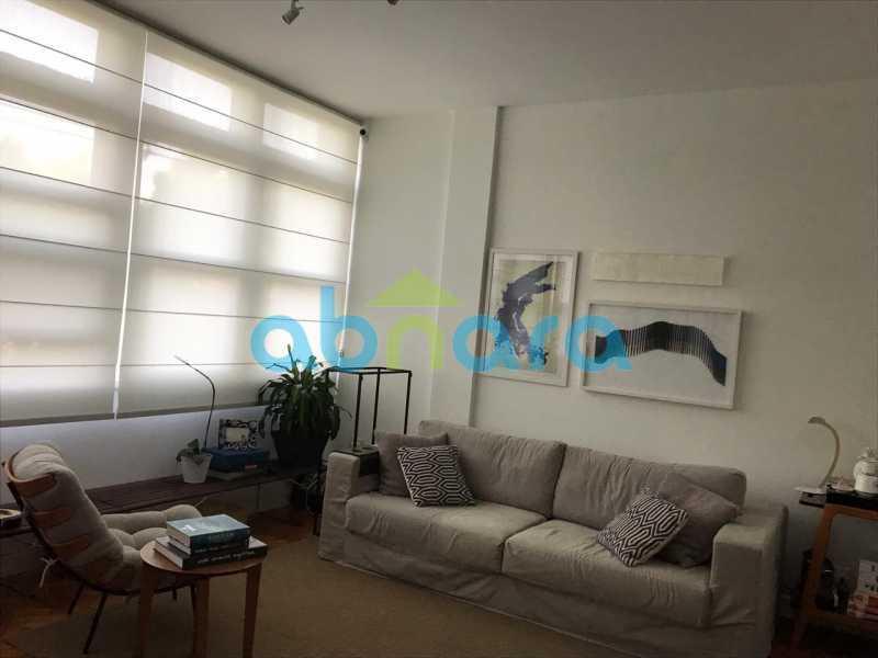a1de8aa6-3741-4644-96de-5844b8 - Apartamento 3 quartos à venda Gávea, Rio de Janeiro - R$ 1.867.000 - CPAP30888 - 4