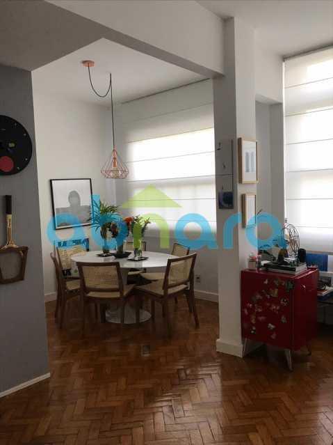 f8c84854-3394-4295-8294-0552d3 - Apartamento 3 quartos à venda Gávea, Rio de Janeiro - R$ 1.867.000 - CPAP30888 - 3