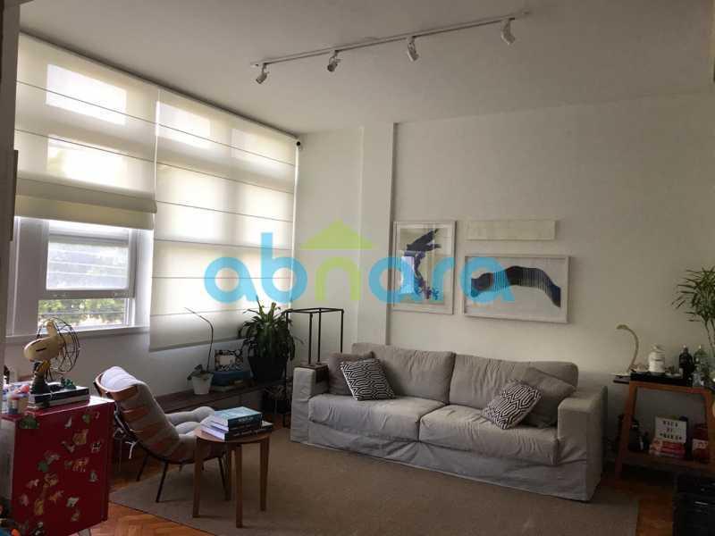 fd00e8c8-dc9b-4855-8985-d53281 - Apartamento 3 quartos à venda Gávea, Rio de Janeiro - R$ 1.867.000 - CPAP30888 - 6