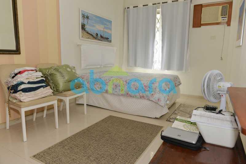 9 - 2 quartos, Gávea, ótima localização - CPAP20584 - 7