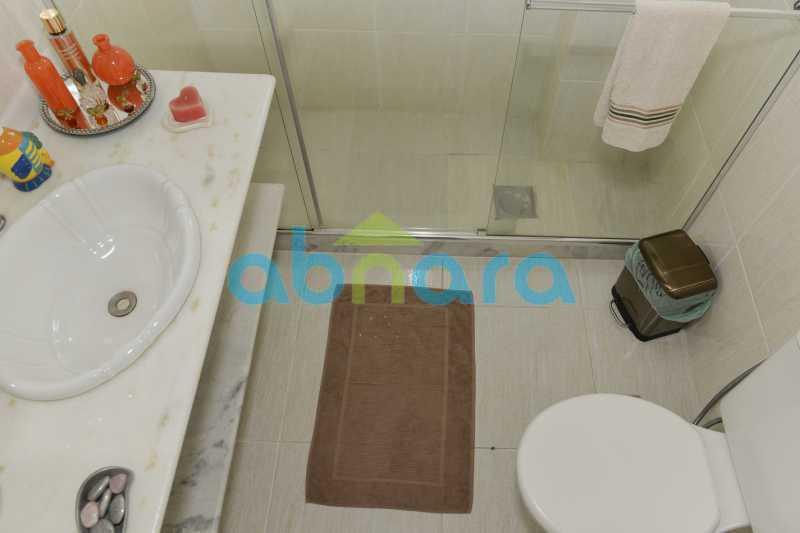14 - 2 quartos, Gávea, ótima localização - CPAP20584 - 10