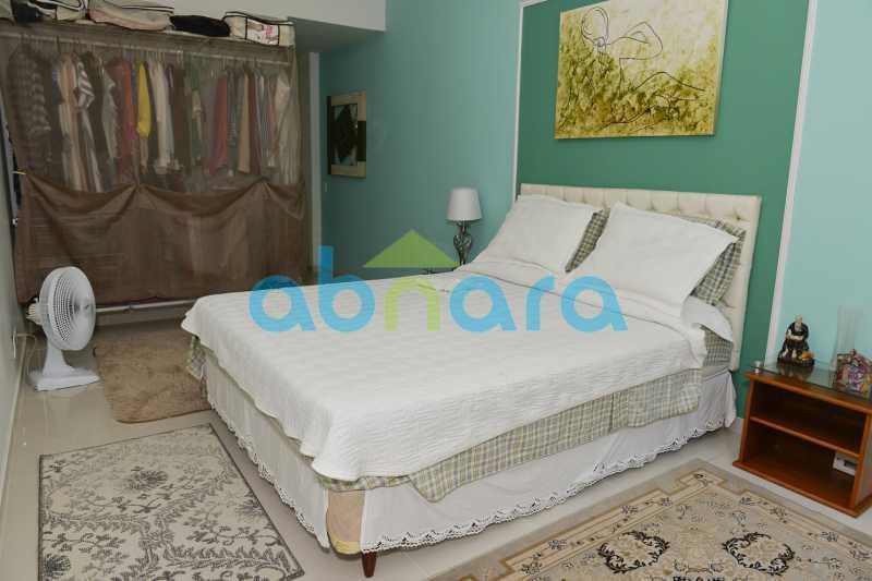 24 - 2 quartos, Gávea, ótima localização - CPAP20584 - 15