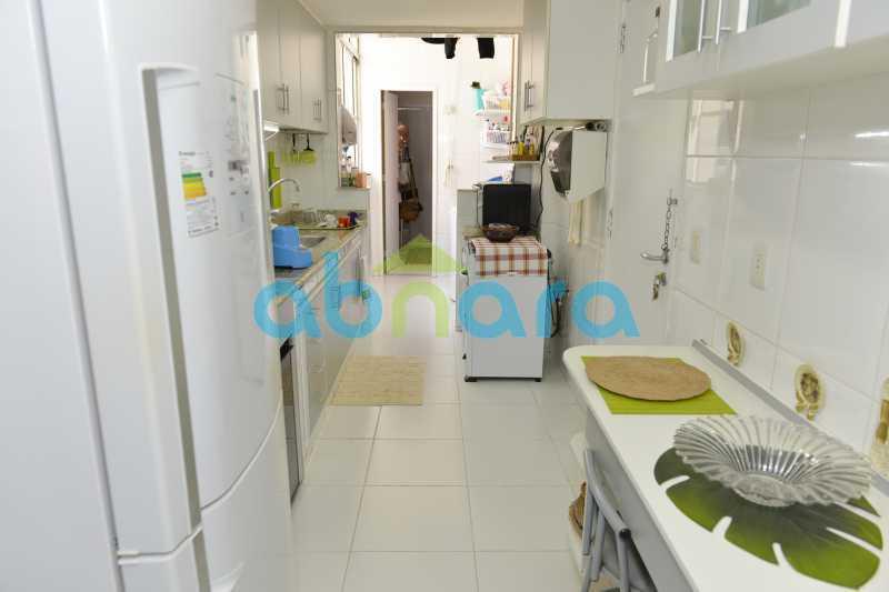 27 - 2 quartos, Gávea, ótima localização - CPAP20584 - 16