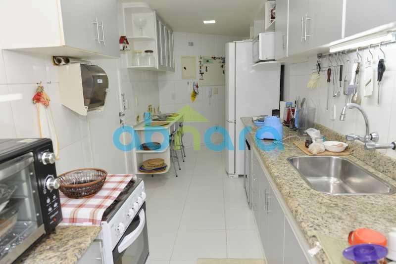 34 - 2 quartos, Gávea, ótima localização - CPAP20584 - 20